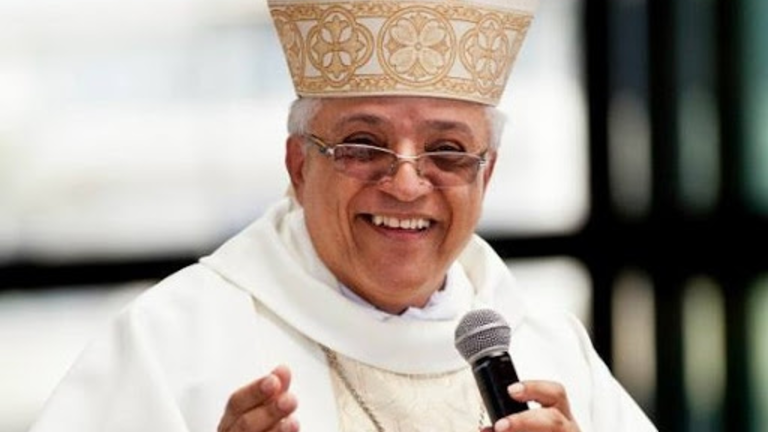 Dom Edson de Castro Homem