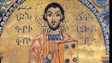 No Vaticano, Missa e Oração Ecumênica recordarão São Gregório de Narek