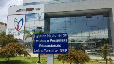 Ministro da Educação anuncia Danilo Dupas novo presidente do Inep