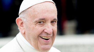 Eslováquia: Papa encontra premier e presidente do Parlamento