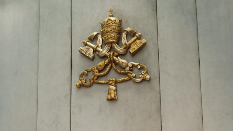 santa se simbolo daniel ibanez CNA Documento preparatório do próximo Sínodo será divulgado na terça-feira