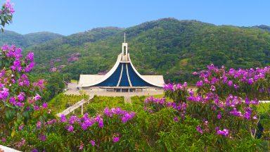 Missas do Santuário de Santa Paulina serão on-line por dois fins de semana