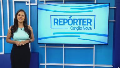 Repórter Canção Nova | 21.fev.2021