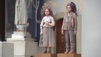 Santuário de Fátima celebra virtualmente a festa dos Santos Pastorinhos