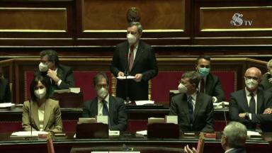 Premiê italiano prorroga medidas de combate ao coronavírus