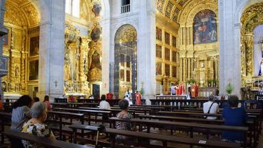 Arquidiocese de Salvador orienta sobre a Semana Santa