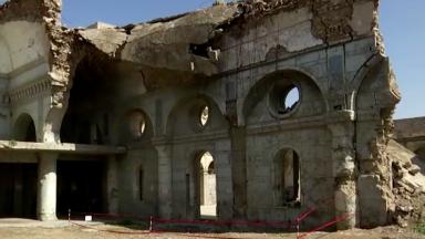 Representante da Unesco no Iraque fala sobre reconstrução em Mosul