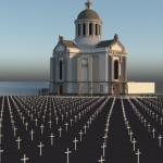 mil cruzes