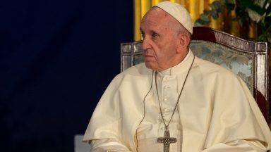 Papa recorda os 500 anos de evangelização nas Filipinas