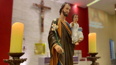São José é mestre da vida espiritual e do discernimento, afirma Papa