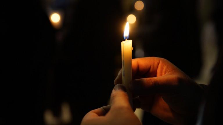 vela oração vigília procissão via sacra2 Daniel Ibanez CNA Igreja na Polônia terá dia de oração e solidariedade pelo Afeganistão