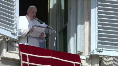Papa fala sobre a tentação das fofocas e da preguiça espiritual