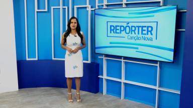 Repórter Canção Nova | 07.mar.2021