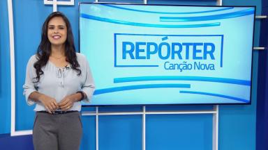 Repórter Canção Nova | 21.mar.2021