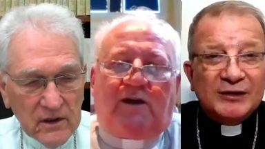 Pandemia: ação solidária é marcante na Igreja, afirmam bispos