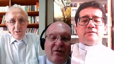 58ª Assembleia: em coletiva, bispos ressaltam a importância da Palavra