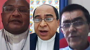 58ªAG CNBB: reunidos, bispos discutem a ação sóciotransformadora da Igreja