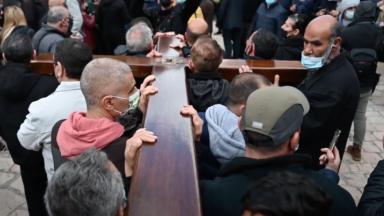 Com os fiéis, Via Sacra na Terra Santa recorda vítimas da pandemia