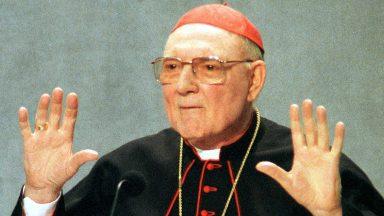 Morte do cardeal Edward Cassidy: uma vida a serviço da Santa Sé