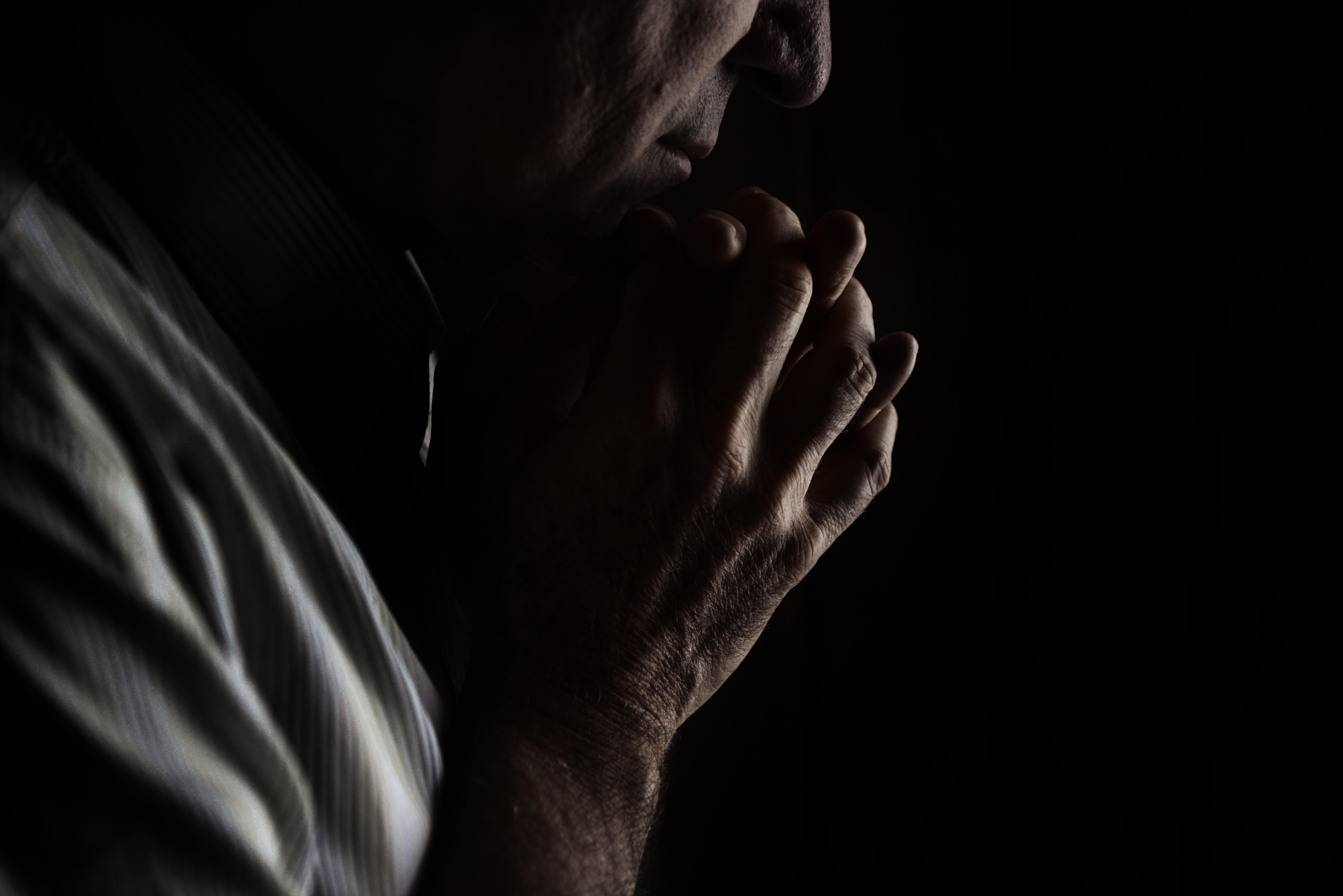 oração pela paz no sudão do sul