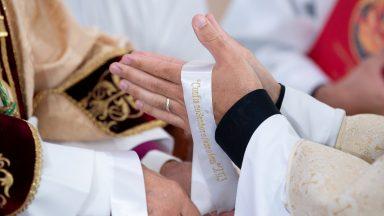 Brasileiro será ordenado sacerdote pelo Papa e comenta expectativa