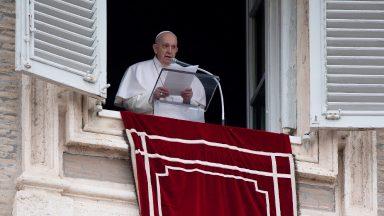 Não existe um cristianismo à distância, afirma Papa Francisco