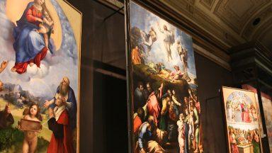 Museus Vaticanos reabrem ao público em 3 de maio