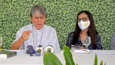 Projeto Laudato Si da Diocese de Balsas (MA) visa reflorestar o cerrado