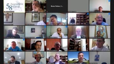 CNBB inicia a 58ª Assembleia Geral dos bispos de forma virtual
