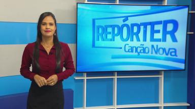 Repórter Canção Nova | 25.abr.2021
