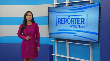 Repórter Canção Nova | 02.mai.2021