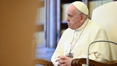 O fruto da oração é o maior milagre que um cristão pode realizar, diz Papa