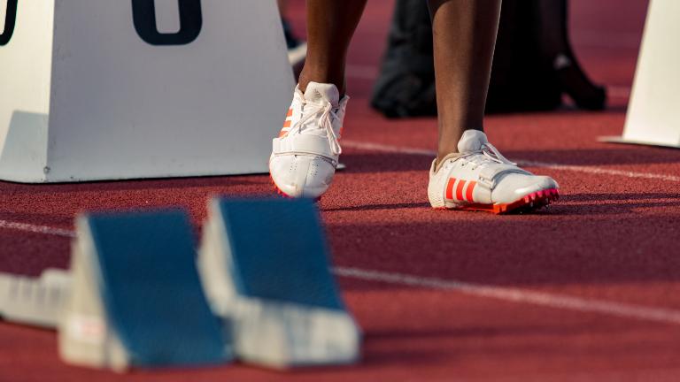 atletismo corrida Chau Cédric on Unsplash Papa recebe em audiência delegação da Athletica Vaticana