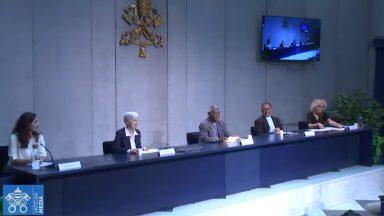Vaticano apresenta a Plataforma de Ação Laudato si'