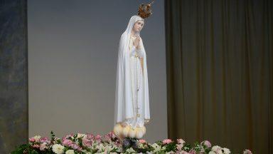 Devoção mariana é caminho para superar pandemia, afirma padre