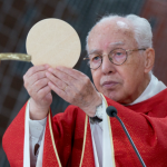 Monsenhor Jonas Abib