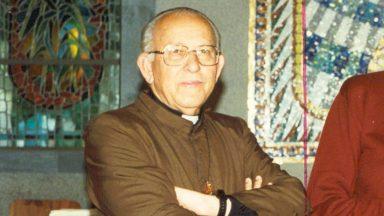 Padre fundador dos salvistas entrará em processo de beatificação