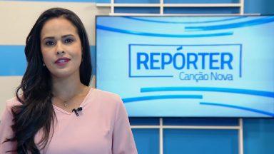 Veja os destaques do Repórter Canção Nova deste domingo, 11