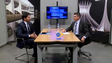 Ministro das Comunicações visita Canção Nova em Brasília