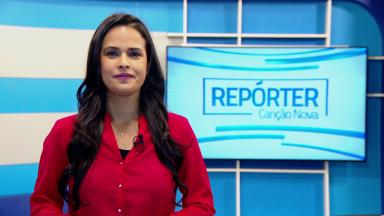 Repórter Canção Nova | 16.mai.2021