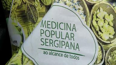 Conheça o tradicional comércio de ervas medicinais em Aracaju