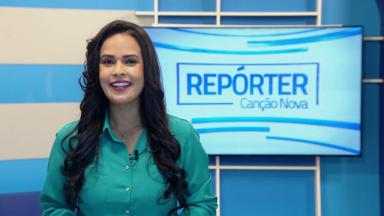 Repórter Canção Nova | 23.mai.2021