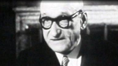 Robert Schuman, pai da unidade europeia, torna-se Venerável