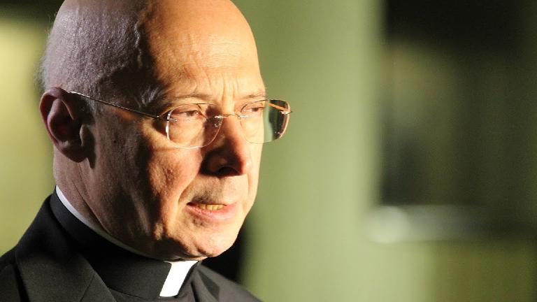 bagnasco Bagnasco na Polônia: no centro da visita a atuação do cardeal Dziwisz