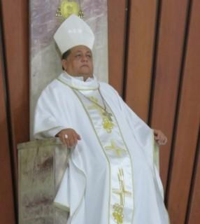 dom fernando barbosa diocese de divinopolis Papa nomeia novo bispo para a diocese de Palmares (PE)