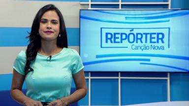 Repórter Canção Nova | 06.jun.2021