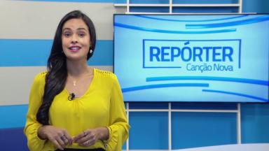 Repórter Canção Nova | 13.jun.2021