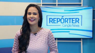 Repórter Canção Nova   20.jun.2021