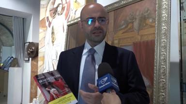 Jornalista publica biografia do Papa emérito Bento XVI