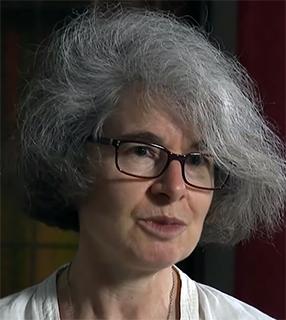 """Ir Nathalie Becquart Vatican News menor Ir. Nathalie Becquart: """"Não há sinodalidade sem espiritualidade"""""""